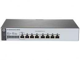 1820-8G Switch J9979A - Limited Lifetime Warranty