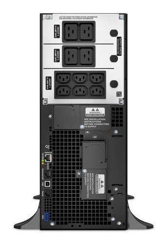 SRT6KXLI Smart-UPS SRT 6000VA Tower 230V