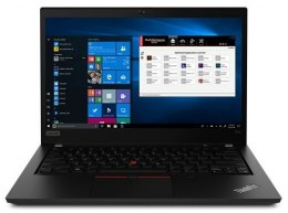 Laptop ThinkPad T15 G1 20S60023PB W10Pro i7-10510U/16GB/512GB/MX330 2GB/LTE/15.6 FHD/Black/3YRS CI