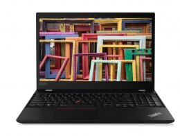 Laptop ThinkPad T15 G1 20S6003TPB W10Pro i7-10510U/16GB/512GB/MX330 2GB/15.6 FHD/Czarny/3YRS OS