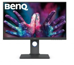 Monitor 27 cali PD2705Q LED 5ms/QHD/IPS/HDMI/DP/USB