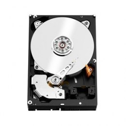 HDD Red Pro 2TB 3,5'' 64MB SATAIII/7200rpm
