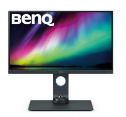 Monitor 27 cali SW270C LED 5ms/QHD/IPS/HDMI/DP/USB