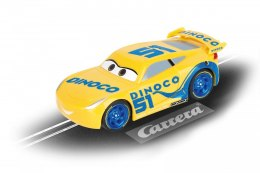 Pojazd First Pixar Cars Dinoco Cruz