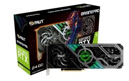 Karta graficzna GeForce RTX 3090 GamingPro 24GB GDDR6X 384bit HDMI/3DP