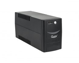 - UPS model Micropower 600 ( offline, 600VA / 360W , 230 V , 50Hz )