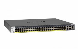 Switch M4300 48xGE 2x10GE 2xSFP+ Stack GSM4352S